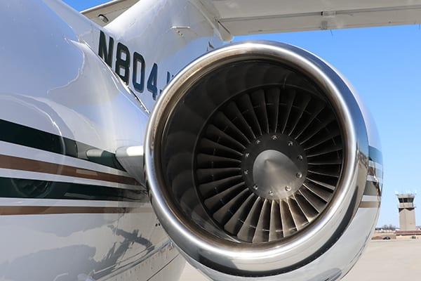 Laurel Highlands Jet Charter 5