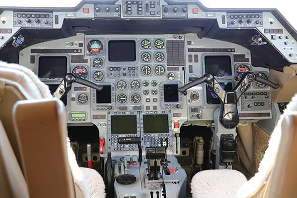 Laurel Highlands Jet Charter 4