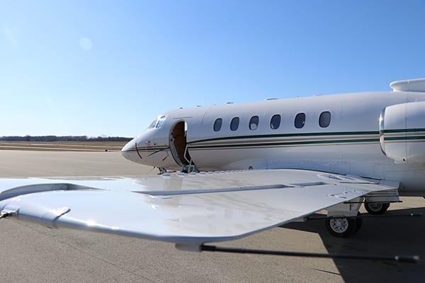 Laurel Highlands Jet Charter 3