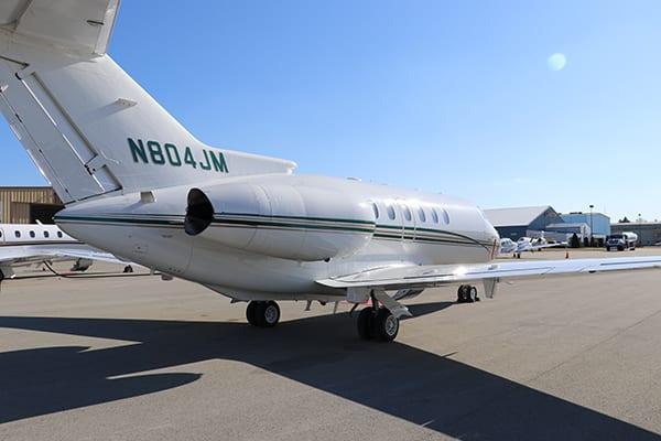 Laurel Highlands Jet Charter 2
